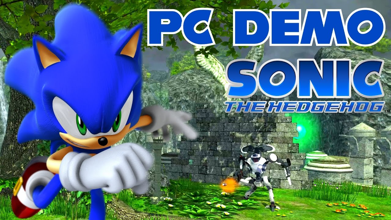 Sonic 2006 Pc Download Free Denverever
